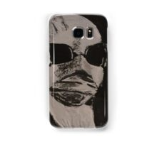 The Invisible Man Samsung Galaxy Case/Skin