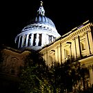 St. Pauls Cathedral by HRLambert