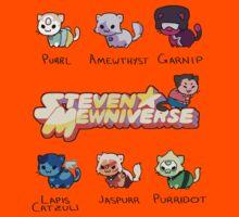 Steven Mewniverse Kids Tee