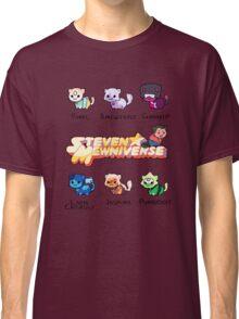 Steven Mewniverse Classic T-Shirt