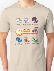 Steven Mewniverse Unisex T-Shirt