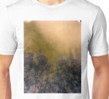 pinhole image of trees Unisex T-Shirt
