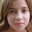 Farrah At 11 by Fara