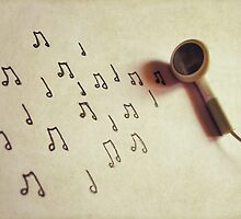 Let the Music Play by Neha Yadav