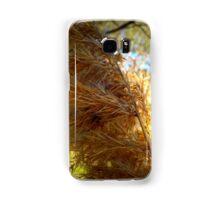 Rustling Reeds Samsung Galaxy Case/Skin