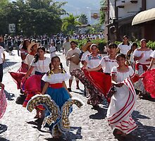 History, Tradition and Culture - this is Mexico - Historia, tradicion y cultura - este es Mexico by Bernhard Matejka