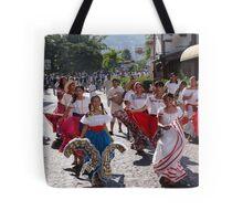 History, Tradition and Culture - this is Mexico - Historia, tradicion y cultura - este es Mexico Tote Bag