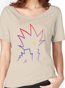 Yugi Moto Women's Relaxed Fit T-Shirt