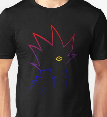 Yugi Moto Unisex T-Shirt