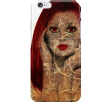 You Aren't What They Say About You iPhone Case/Skin