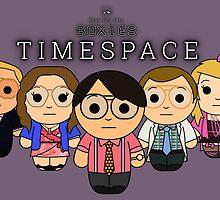 Timespace - Black Box Films: BOXIES by BlackBoxFilms