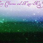 Stars for Christmas by ckredman031762