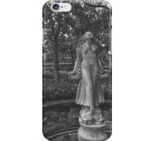Salome iPhone Case/Skin