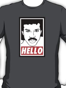 Obey Lionel T-Shirt