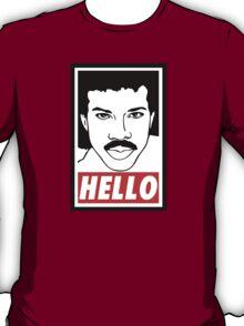 Obey Lionel T-Shirt