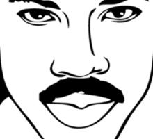 Obey Lionel Sticker