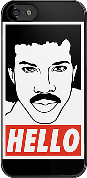 Obey Lionel by mcnasty