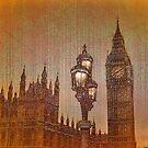 Big Ben by paradox0076