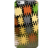 I did not plan to make the Cube... iPhone Case/Skin