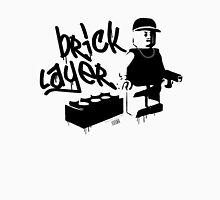 Bricklayer Unisex T-Shirt