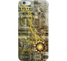Heat in the city ~ iPhone case iPhone Case/Skin