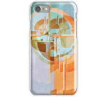 Modern boom ~ iPhone case iPhone Case/Skin