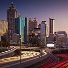 Atlanta by Inge Johnsson
