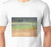 Kootenay National Park 1, Alberta, Canada Unisex T-Shirt