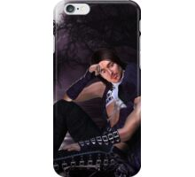 The prince of Darkness ~ iphone case iPhone Case/Skin