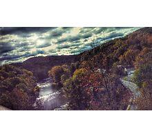 Fall Landscape Photographic Print