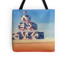 The Pyramoo Tote Bag