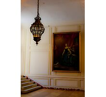 The Guardroom Photographic Print