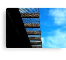 """"""" Looking Up """" Canvas Print"""