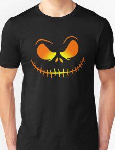 Jack Skellington 1 Unisex T-Shirt