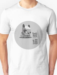 Sleepy Panda T-Shirt