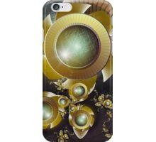 Ninja stars ~  iPhone Case/Skin