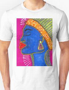 Color Me VIBRANT T-Shirt Unisex T-Shirt