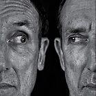 Split Personality by Ian English