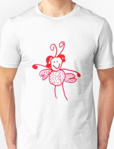 Fairy by Lily Street T-Shirt