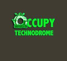 Occupy Technodrome Unisex T-Shirt
