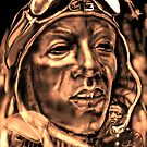 EUGENE BULLARD :THE FIRST BLACK AVIATOR WW1 by Ray Jackson