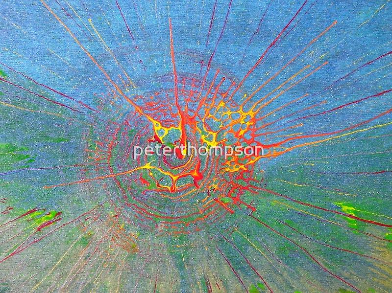 Super spillage  by peterthompson