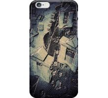 City of Fiction iPhone Case/Skin