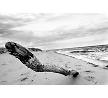 Lake Michigan Photographic Print