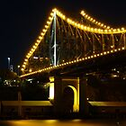 Story Bridge by PhotosByG