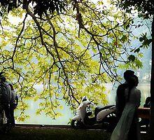 Ho guom Ha noi by talehung