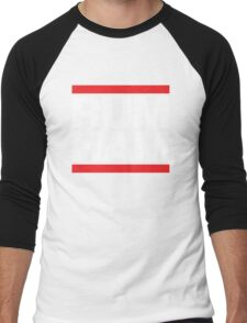 Rum Ham - Always Sunny in Philadelphia Men's Baseball ¾ T-Shirt