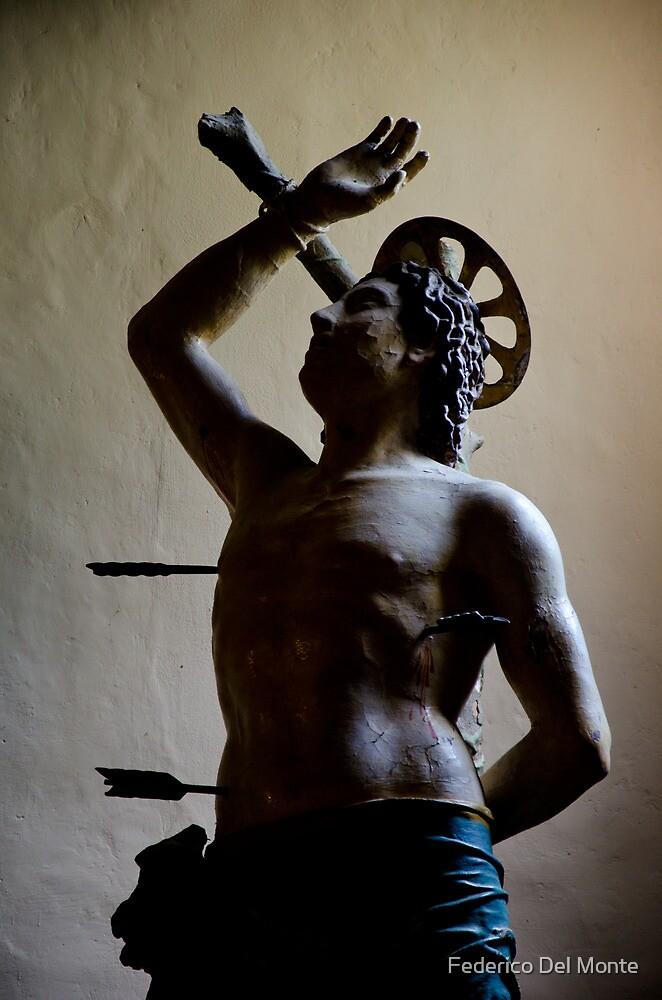 San Sebastian by Federico Del Monte