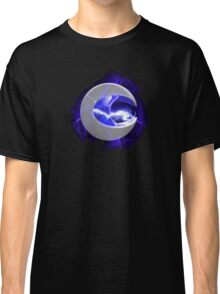 Blue Energy Classic T-Shirt