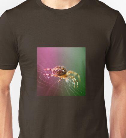 Spidery  Unisex T-Shirt
